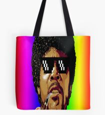 pulp fiction custom Tote Bag