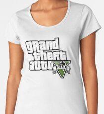 GTA Women's Premium T-Shirt