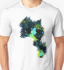 Inspired by Birds - Paradise Tanager T-Shirt