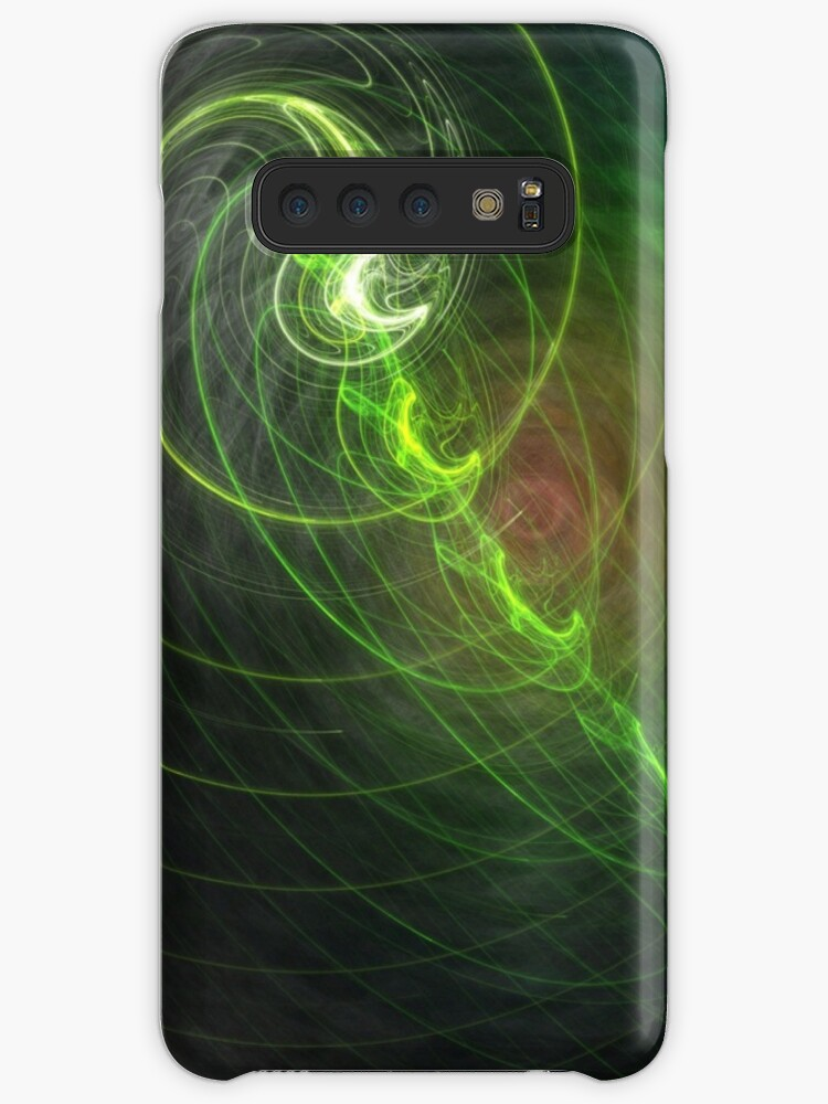 Soundwave Samsung S10 Case
