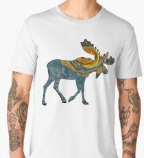 MOOSE Apply Men's Premium T-Shirt
