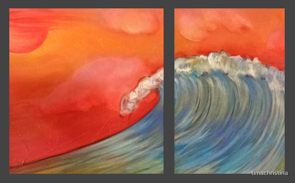 WAVE by timachristina