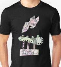 Abstract Sculpture T-Shirt