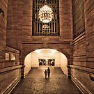 Grand Central Terminal by rafaj