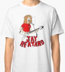 Jay Reatard Classic T-Shirt