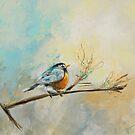 Little Bird 3473 by Jai Johnson