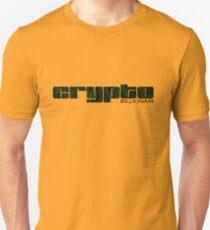 Crypto Billionaire  T-Shirt