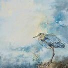 Shore Bird 8664 by Jai Johnson