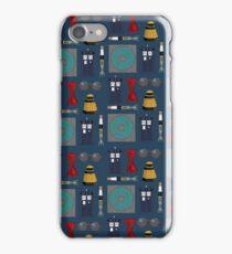 11th Pattern iPhone Case/Skin