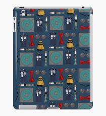 11th Pattern iPad Case/Skin