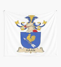 Haan Wall Tapestry