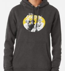 Stay Golden Pullover Hoodie