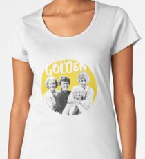 Stay Golden Women's Premium T-Shirt