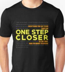 One Step Closer - Linkin Park Unisex T-Shirt