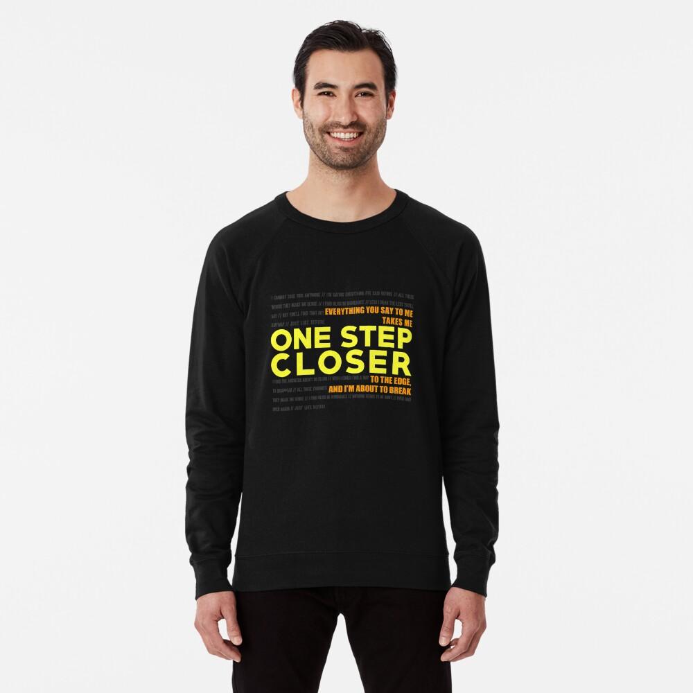 6878656ba2d One Step Closer - Linkin Park