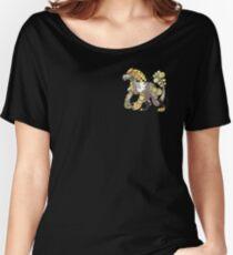Kommo-o Chibi Women's Relaxed Fit T-Shirt