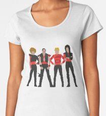 Radio Ga Ga Women's Premium T-Shirt
