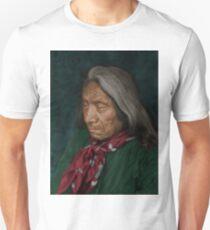 Red Cloud - Oglala American Indian T-Shirt