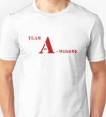 Team Awesome!!! T-Shirt