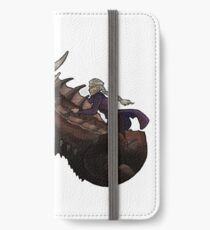 Drogon iPhone Wallet/Case/Skin