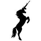 War Horse 001 by RonnieKira