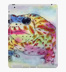 Toad iPad Case/Skin