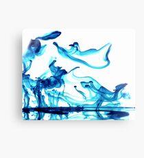 Make a Splash Canvas Print