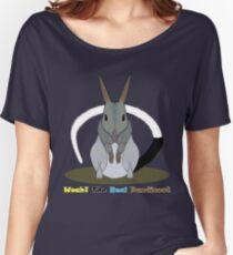 Bandicoot Animal T-Shirt Women's Relaxed Fit T-Shirt