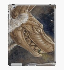Dreamkeeper Guard iPad Case/Skin