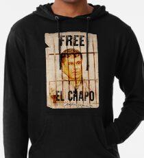 El Chapo Lightweight Hoodie