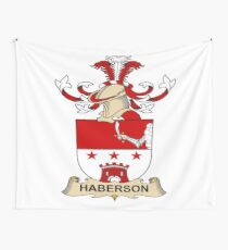 Haberson Wall Tapestry