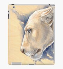 Ether iPad Case/Skin