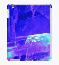 colors_are_connected_#3 iPad Case/Skin