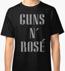 Guns N' Rose' Classic T-Shirt