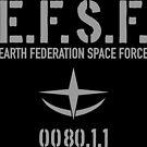 EFSF Uniform by cyycyy