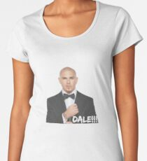 Pitbull  Women's Premium T-Shirt