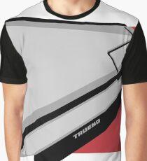AE-86 trueno  Graphic T-Shirt
