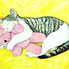 Let's get cozy! by Siameseboy