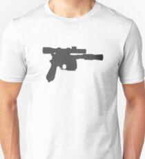 Han Solo Blaster T-Shirt
