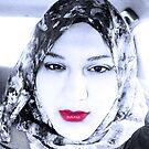 me  by Areej27Jaafar