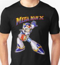 Mega Man X T-Shirt