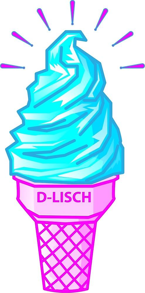 D-LISCH by Ruffmouse