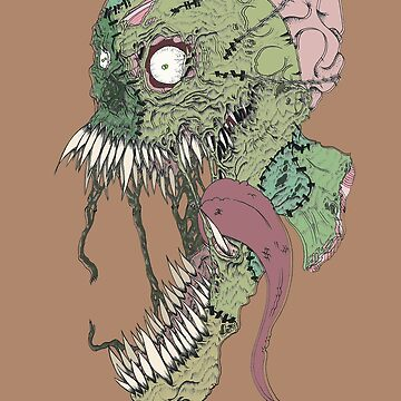 colourful stitchey boy  by SinAddict