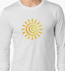The Sun is Crazy T-Shirt