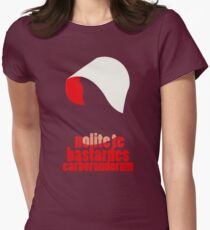 The Handmaids Tale Women's Fitted T-Shirt
