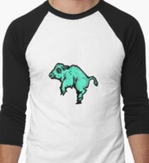 Leap like calf  T-Shirt