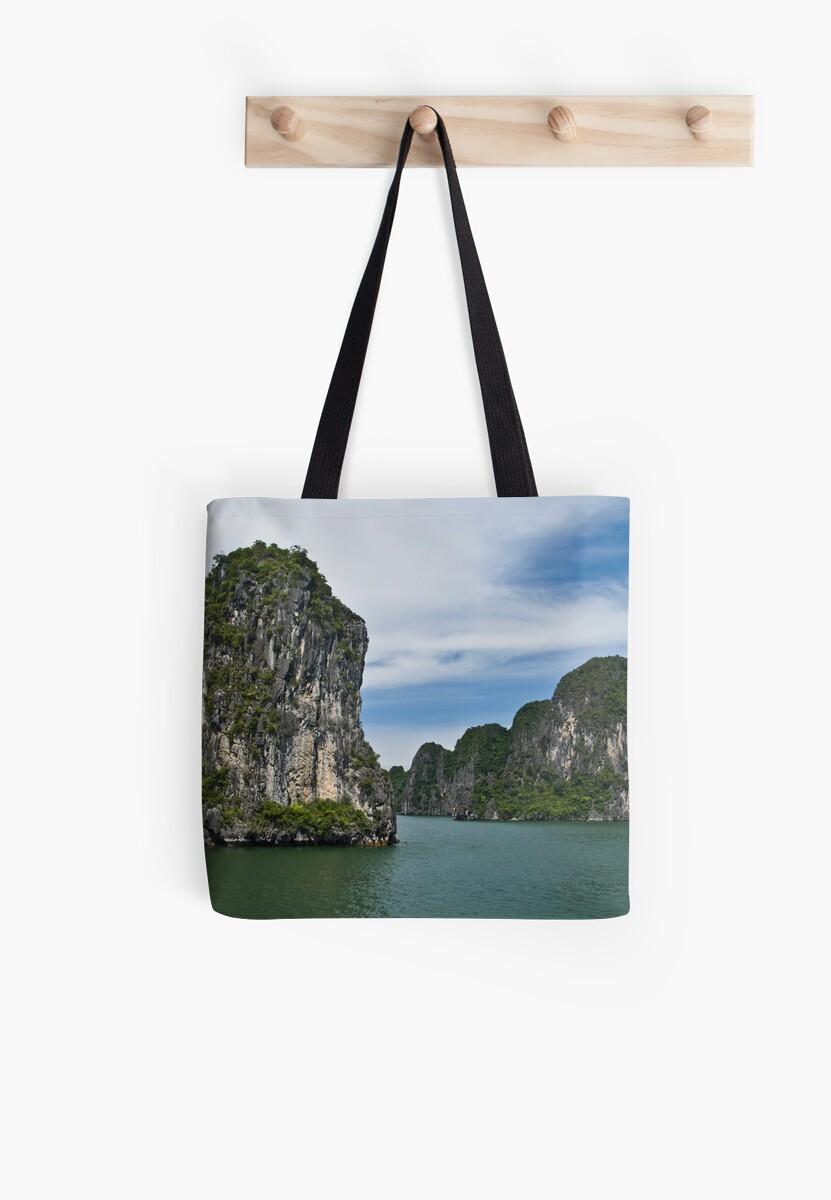 Ha Long Bay #2 by Matthew Stewart