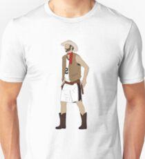 Cowboy Manu T-Shirt