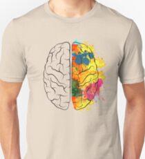 Creative Brain T-Shirt
