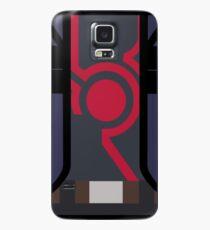 5D's Graphic - Yusei Fudo Case/Skin for Samsung Galaxy